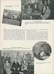 Page 17, 1947 Edition, Plainfield High School - Milestone Yearbook (Plainfield, NJ) online yearbook collection