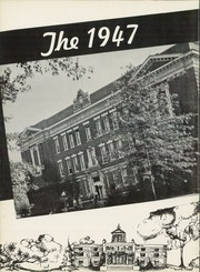 Page 6, 1947 Edition, Plainfield High School - Milestone Yearbook (Plainfield, NJ) online yearbook collection