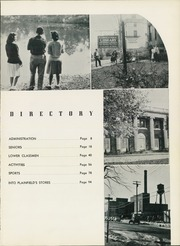 Page 9, 1947 Edition, Plainfield High School - Milestone Yearbook (Plainfield, NJ) online yearbook collection