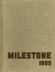 Page 1, 1955 Edition, Plainfield High School - Milestone Yearbook (Plainfield, NJ) online yearbook collection
