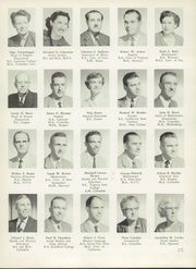 Page 11, 1955 Edition, Plainfield High School - Milestone Yearbook (Plainfield, NJ) online yearbook collection