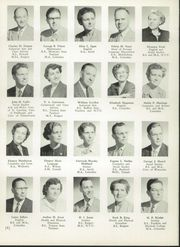 Page 12, 1955 Edition, Plainfield High School - Milestone Yearbook (Plainfield, NJ) online yearbook collection