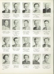 Page 14, 1955 Edition, Plainfield High School - Milestone Yearbook (Plainfield, NJ) online yearbook collection