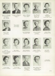 Page 15, 1955 Edition, Plainfield High School - Milestone Yearbook (Plainfield, NJ) online yearbook collection