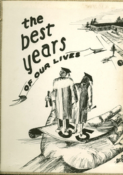 Page 2, 1955 Edition, Plainfield High School - Milestone Yearbook (Plainfield, NJ) online yearbook collection