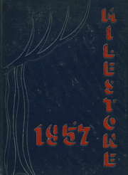 Page 1, 1957 Edition, Plainfield High School - Milestone Yearbook (Plainfield, NJ) online yearbook collection