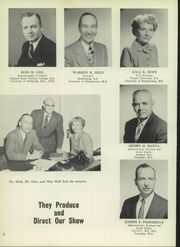 Page 10, 1957 Edition, Plainfield High School - Milestone Yearbook (Plainfield, NJ) online yearbook collection