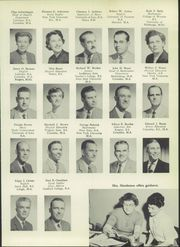 Page 11, 1957 Edition, Plainfield High School - Milestone Yearbook (Plainfield, NJ) online yearbook collection