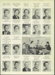 Page 13, 1957 Edition, Plainfield High School - Milestone Yearbook (Plainfield, NJ) online yearbook collection