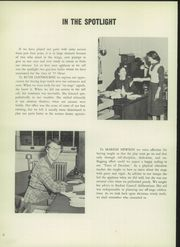 Page 8, 1957 Edition, Plainfield High School - Milestone Yearbook (Plainfield, NJ) online yearbook collection