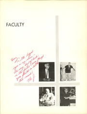 Page 11, 1968 Edition, Plainfield High School - Milestone Yearbook (Plainfield, NJ) online yearbook collection
