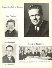 Page 13, 1968 Edition, Plainfield High School - Milestone Yearbook (Plainfield, NJ) online yearbook collection