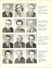 Page 15, 1968 Edition, Plainfield High School - Milestone Yearbook (Plainfield, NJ) online yearbook collection