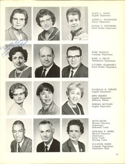 Page 17, 1968 Edition, Plainfield High School - Milestone Yearbook (Plainfield, NJ) online yearbook collection