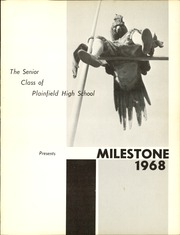 Page 5, 1968 Edition, Plainfield High School - Milestone Yearbook (Plainfield, NJ) online yearbook collection