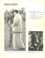 Page 6, 1968 Edition, Plainfield High School - Milestone Yearbook (Plainfield, NJ) online yearbook collection