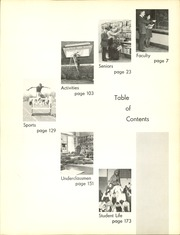 Page 7, 1968 Edition, Plainfield High School - Milestone Yearbook (Plainfield, NJ) online yearbook collection