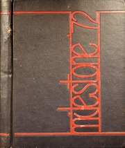 1972 Edition, Plainfield High School - Milestone Yearbook (Plainfield, NJ)