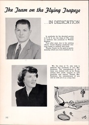 Page 10, 1951 Edition, Dover High School - Tiger Yearbook (Dover, NJ) online yearbook collection