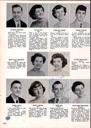 Page 16, 1951 Edition, Dover High School - Tiger Yearbook (Dover, NJ) online yearbook collection