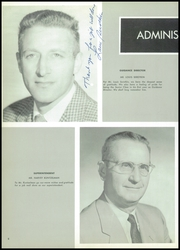 Page 10, 1958 Edition, Dover High School - Tiger Yearbook (Dover, NJ) online yearbook collection
