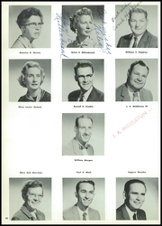Page 14, 1958 Edition, Dover High School - Tiger Yearbook (Dover, NJ) online yearbook collection