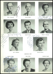 Page 16, 1958 Edition, Dover High School - Tiger Yearbook (Dover, NJ) online yearbook collection