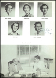 Page 17, 1958 Edition, Dover High School - Tiger Yearbook (Dover, NJ) online yearbook collection