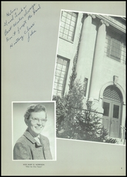 Page 6, 1958 Edition, Dover High School - Tiger Yearbook (Dover, NJ) online yearbook collection