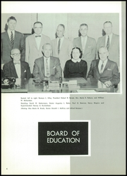Page 8, 1958 Edition, Dover High School - Tiger Yearbook (Dover, NJ) online yearbook collection