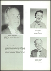 Page 9, 1958 Edition, Dover High School - Tiger Yearbook (Dover, NJ) online yearbook collection