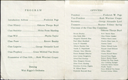 Page 4, 1926 Edition, Glen Ridge High School - Glenalog Yearbook (Glen Ridge, NJ) online yearbook collection