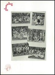 Page 16, 1941 Edition, Glen Ridge High School - Glenalog Yearbook (Glen Ridge, NJ) online yearbook collection