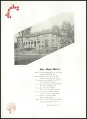 Page 6, 1941 Edition, Glen Ridge High School - Glenalog Yearbook (Glen Ridge, NJ) online yearbook collection