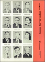 Page 11, 1958 Edition, Glen Ridge High School - Glenalog Yearbook (Glen Ridge, NJ) online yearbook collection