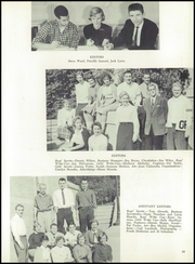 Page 17, 1958 Edition, Glen Ridge High School - Glenalog Yearbook (Glen Ridge, NJ) online yearbook collection
