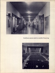 Page 12, 1965 Edition, Glen Ridge High School - Glenalog Yearbook (Glen Ridge, NJ) online yearbook collection