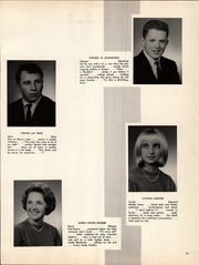 Page 23, 1965 Edition, Glen Ridge High School - Glenalog Yearbook (Glen Ridge, NJ) online yearbook collection