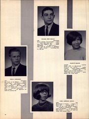 Page 24, 1965 Edition, Glen Ridge High School - Glenalog Yearbook (Glen Ridge, NJ) online yearbook collection