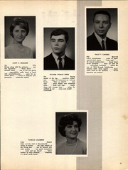 Page 25, 1965 Edition, Glen Ridge High School - Glenalog Yearbook (Glen Ridge, NJ) online yearbook collection