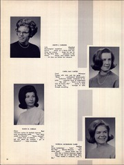 Page 26, 1965 Edition, Glen Ridge High School - Glenalog Yearbook (Glen Ridge, NJ) online yearbook collection