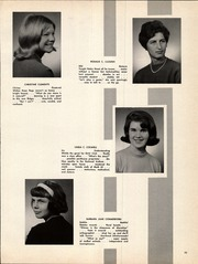 Page 27, 1965 Edition, Glen Ridge High School - Glenalog Yearbook (Glen Ridge, NJ) online yearbook collection