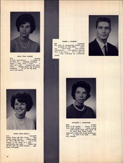 Page 28, 1965 Edition, Glen Ridge High School - Glenalog Yearbook (Glen Ridge, NJ) online yearbook collection