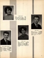 Page 29, 1965 Edition, Glen Ridge High School - Glenalog Yearbook (Glen Ridge, NJ) online yearbook collection