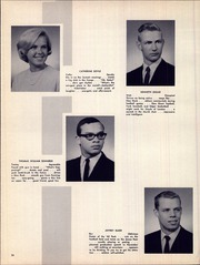 Page 30, 1965 Edition, Glen Ridge High School - Glenalog Yearbook (Glen Ridge, NJ) online yearbook collection