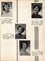 Page 31, 1965 Edition, Glen Ridge High School - Glenalog Yearbook (Glen Ridge, NJ) online yearbook collection