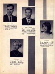 Page 32, 1965 Edition, Glen Ridge High School - Glenalog Yearbook (Glen Ridge, NJ) online yearbook collection