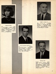 Page 33, 1965 Edition, Glen Ridge High School - Glenalog Yearbook (Glen Ridge, NJ) online yearbook collection