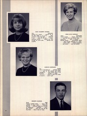 Page 34, 1965 Edition, Glen Ridge High School - Glenalog Yearbook (Glen Ridge, NJ) online yearbook collection