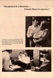 Page 16, 1968 Edition, Glen Ridge High School - Glenalog Yearbook (Glen Ridge, NJ) online yearbook collection